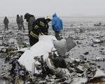 Tai nạn máy bay Dubai tại Nga: Không có nạn nhân là công dân Việt Nam
