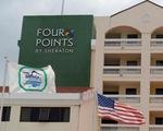 Thương hiệu khách sạn Mỹ đầu tiên hoạt động tại Cuba