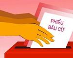Trách nhiệm của cử tri trước lá phiếu - Yếu tố quyết định thành công ngày bầu cử