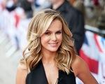 Nữ giám khảo Britains Got Talent đánh lừa khán giả ở tuổi 44