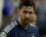 VIDEO Messi sút phạt thần sầu khiến đội chủ nhà Mỹ ôm hận ở bán kết