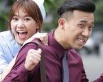 Trấn Thành: Bụng Hari Won chỉ to chứ không có bầu!