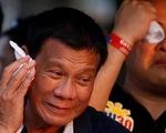Philippines sẵn sàng cho cuộc bầu cử Tổng thống