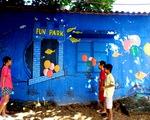 Café Sáng với VTV3: Khám phá ngôi làng Bích họa ở Quảng Nam