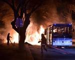 Báo Thổ Nhĩ Kỳ nhận diện thủ phạm vụ đánh bom tại Ankara