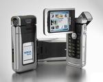 11 mẫu điện thoại hoàng kim của Nokia