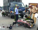 8 ngày nghỉ Tết, 210 người thiệt mạng vì tai nạn giao thông