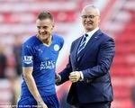 CHÍNH THỨC: Jamie Vardy ở lại Leicester City thêm 4 năm