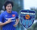 Tuấn Anh bở hơi tai với giáo án của Yokohama FC