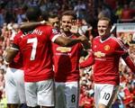 Lịch thi đấu vòng 1/32 Europa League: Man Utd mơ về Champions League