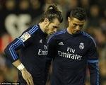 Real Madrid – Valencia: Không Bale, lại trông Ronaldo (22h, 08/05)