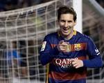 Messi dẫn đầu tốp 10 siêu phẩm ở các trận El Clasico trong thế kỷ 21
