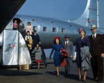Thượng đế ngành hàng không những năm 50 sang trọng, lịch thiệp cỡ nào?