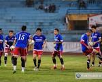 HLV Hữu Thắng chốt danh sách 23 cầu thủ dự trận Việt Nam - Đài Bắc (Trung Quốc)