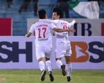 Thắng 5-0 tại Hà Nội, HAGL dẫn đầu V.League 2016 sau vòng 1