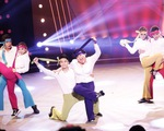 Bước nhảy ngàn cân tuyển sinh mùa 2
