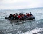 """Khủng hoảng di cư châu Âu """"nóng"""" trở lại"""