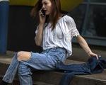 Phong cách đường phố bụi bặm của giới trẻ Ba Lan