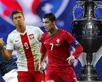 Xác định 8 đội bóng lọt vào tứ kết EURO 2016 và 4 cặp đấu