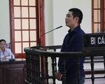 Nghệ An: 20 năm tù cho kẻ tẩm xăng thiêu sống vợ con