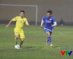 ĐT Việt Nam bị Hà Nội T&T cầm chân trong ngày ra mắt của HLV Hữu Thắng
