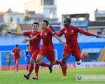 Hải Phòng 2-1 Than Quảng Ninh: Cân bằng kỷ lục 7 toàn trận thắng