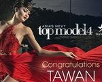 Người đẹp Thái Lan lên ngôi Quán quân Asia Next Top Model 2016