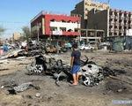 Nổ bom tại Iraq, 5 người chết, 10 người bị thương