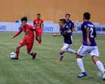 VIDEO V.League 2016: Hà Nội T&T 3-0 HAGL (Vòng 12)