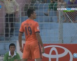 [KT] V.League 2016, SHB Đà Nẵng 2-1 FLC Thanh Hoá: Thắng lợi ấn tượng