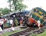 Tai nạn đường sắt tăng đột biến tại Quảng Trị