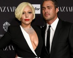 Lady Gaga bất ngờ chia tay bạn trai