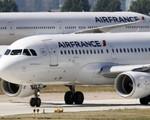 Air France hủy 20 số chuyến bay do phi công đình công