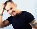 Nhạc sĩ Trần Lập qua đời ở tuổi 42