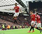 Lại thua Man Utd tại Old Trafford, Arsenal hụt hơi trong cuộc đua vô địch Premier League