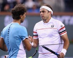 "Indian Wells 2016: Djokovic ""gọi"", Rafael Nadal ""trả lời"""