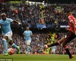 Man City 0-1 Man Utd: Thầy trò Van Gaal kéo sập Etihad