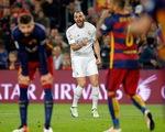 Barcelona 1-2 Real Madrid: Ngày buồn nhất tại Camp Nou