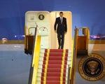 Những câu nói truyền cảm hứng của Tổng thống Mỹ Obama khi ở Việt Nam