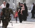 Cuộc sống kinh hoàng tại Manbij, Syria dưới thời phiến quân IS