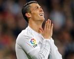 Real Madrid - Man City: Hồi hộp chờ tin Ronaldo (1h45, 5/5)