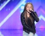 Cô bé 11 tuổi đọc rap siêu chất làm náo động America
