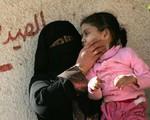 20.000 trẻ mắc kẹt trong chiến sự tại Fallujah, Iraq