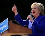 Kinh tế Mỹ ra sao nếu bà Hillary Clinton thành Tổng thống Mỹ?