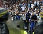 """Pháp khắc phục """"lỗ hổng"""" an ninh SVĐ Stade de France trước EURO 2016"""