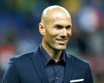 Tiếp quản ghế nóng tại Real, Zidane tuyên bố sẽ giành ngôi vô địch