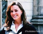 Ngắm nhan sắc công nương Kate Middleton thay đổi theo năm tháng