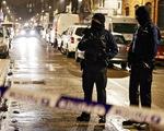 Bỉ bắt giữ 6 đối tượng sau loạt vụ khủng bố ở Brussels