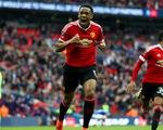 Man Utd 2-1 Everton: Phép màu Martial đưa Quỷ đỏ vào chung kết