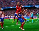 Atletico Madrid 1-0 Bayern Munich: Phủ đầu Hùm xám